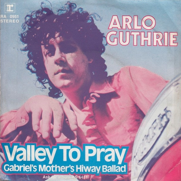 Valley To Pray / Gabriel's Mother's Hiway Ballad